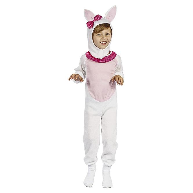 """Παιδική στολή """"Μπεμπέ Κουνελάκι"""" 1-2, 3-4 ετών κωδ:TS31850"""