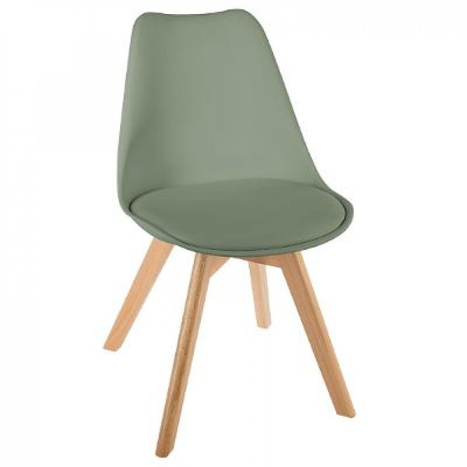 Δερμάτινη καρέκλα σε 5 χρώματα κωδ.J1571662
