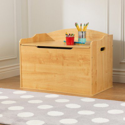 kidkraft Austin Toy Box-Natural Κωδ.14953