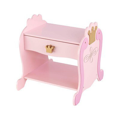 kidkraft Princess Side Table Κωδ.W176124
