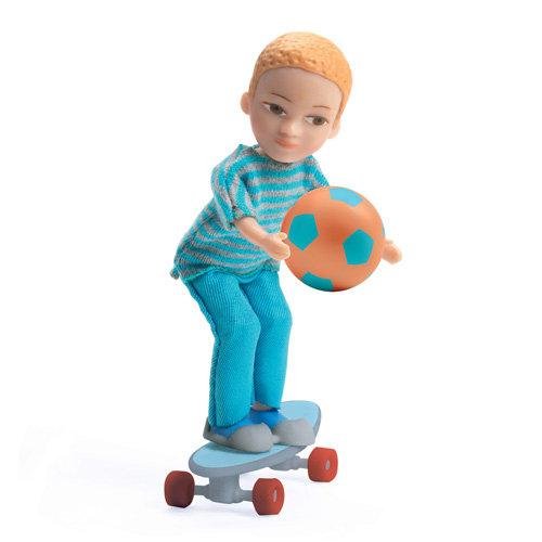 Κούκλα αγόρι 'Victor'