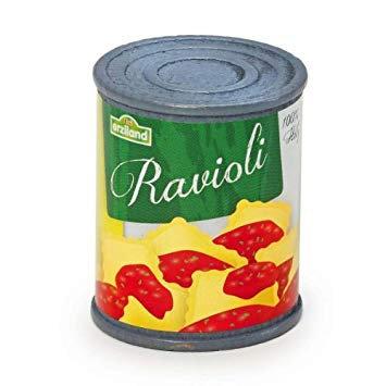 Σάλτσα ζυμαρικών Ravioli κωδ.18260
