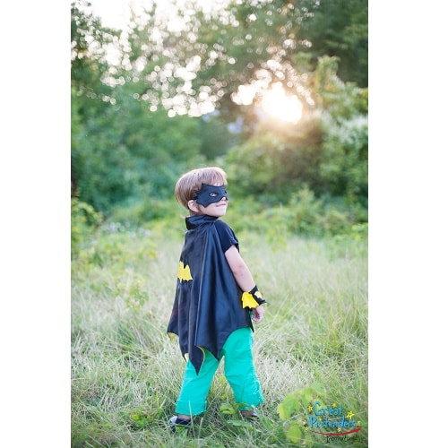 κάπα σετ 'Μπάτμαν' 3-4 ετών Κωδικός: Τ53292