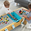 Thumbnail: Building Bricks Play N Store Table κωδ.17512