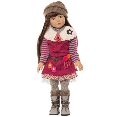 Κούκλα Βινυλίου 'Alice' Κωδ: 10003