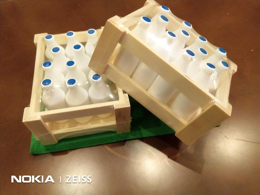 Εδώ τα φρέσκα Γάλατα κωδ..L7062