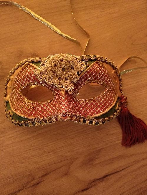 Βενετσιάνικη Μάσκα Κωδ.Β04