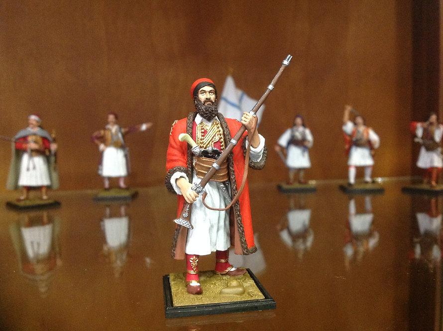 Παπαφλέσσας Γρηγόριος κωδ.WΗ101825