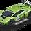 Thumbnail: CARRERA DIGITAL 143 RACE OF HEROES VOL. 2  κωδ:C20090914