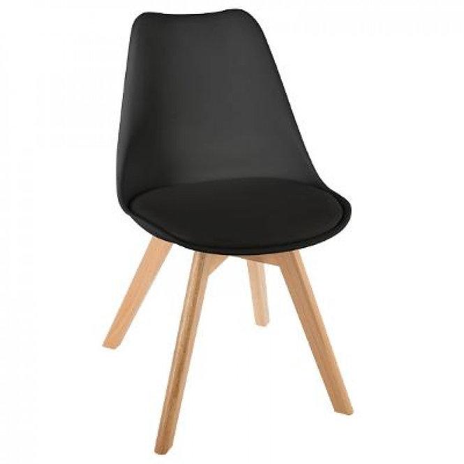 Δερμάτινη καρέκλα σε 5 χρώματα κωδ.J157166