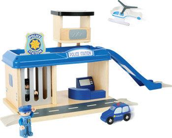 Αστυνομικός Σταθμός Κωδ.L10797
