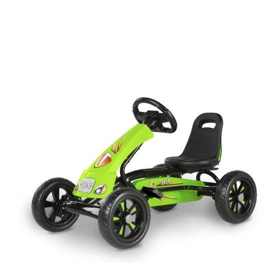 EXIT Foxy Green go-kart 2-5 χρ. κωδ.EX23100000