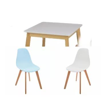 Modern Σετ τραπεζάκι με 2 καρέκλες  Κωδ.2702542