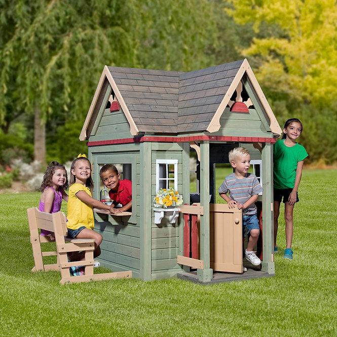 Κατοικία Βικτωριανή  παιδική Κωδ.Α2001