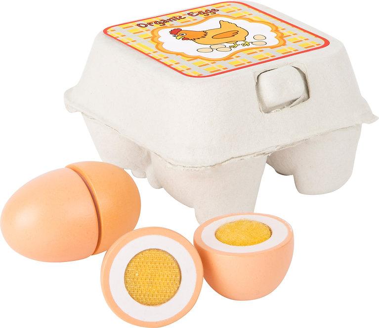 Εδώ τα φρέσκα Αυγά κωδ..L10591
