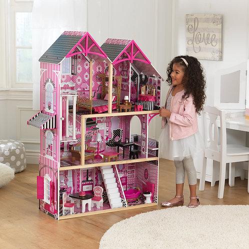 Κουκλόσπιτο Kidkraft Bella dollhouse Κωδ.65944
