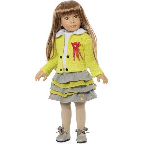 Κούκλα Βινυλίου Lucia Κωδ: 10009