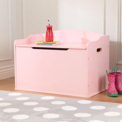 kidkraft Austin Toy Box - Pink Κωδ.14957