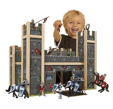 Κάστρο ιπποτών κωδ:E4446