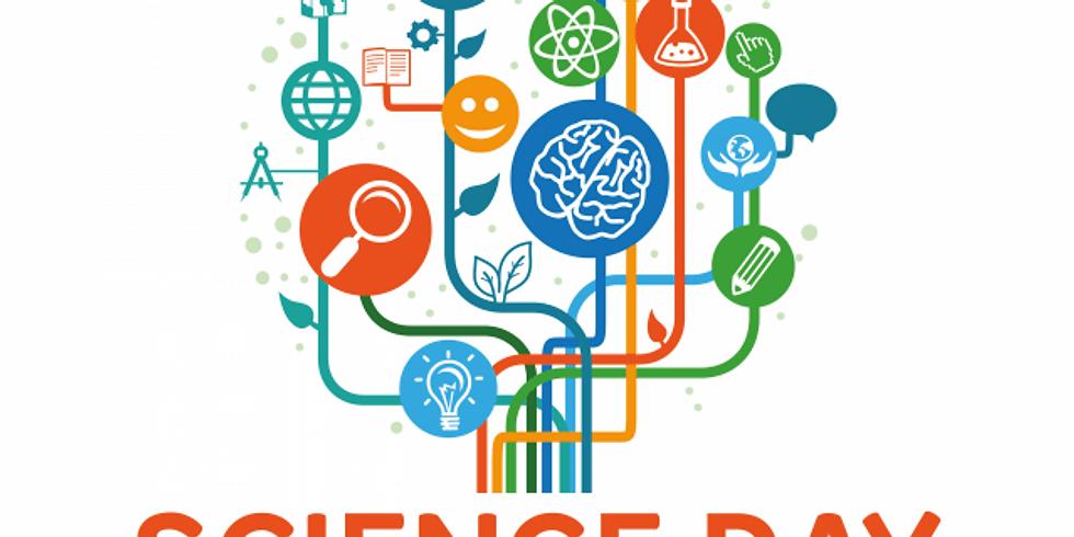 Penn - World Science Day