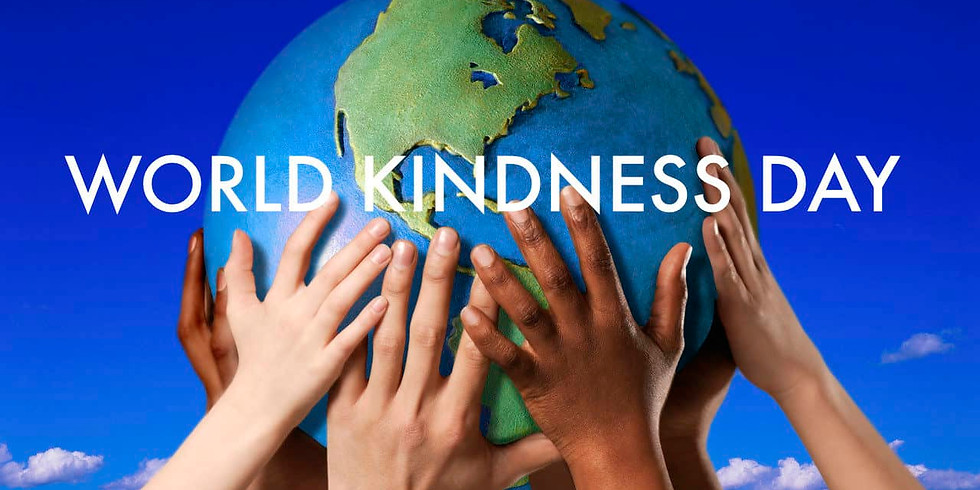 Avenue Road - World Kindness Day