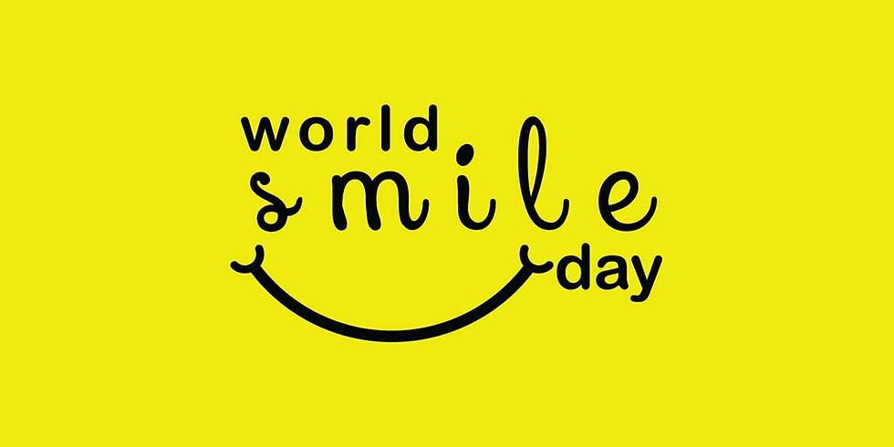 Avenue Road - World Smile Day