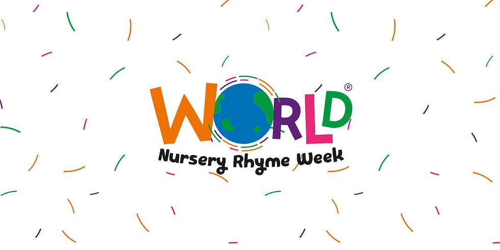 Avenue Road - Nursery Rhyme Week