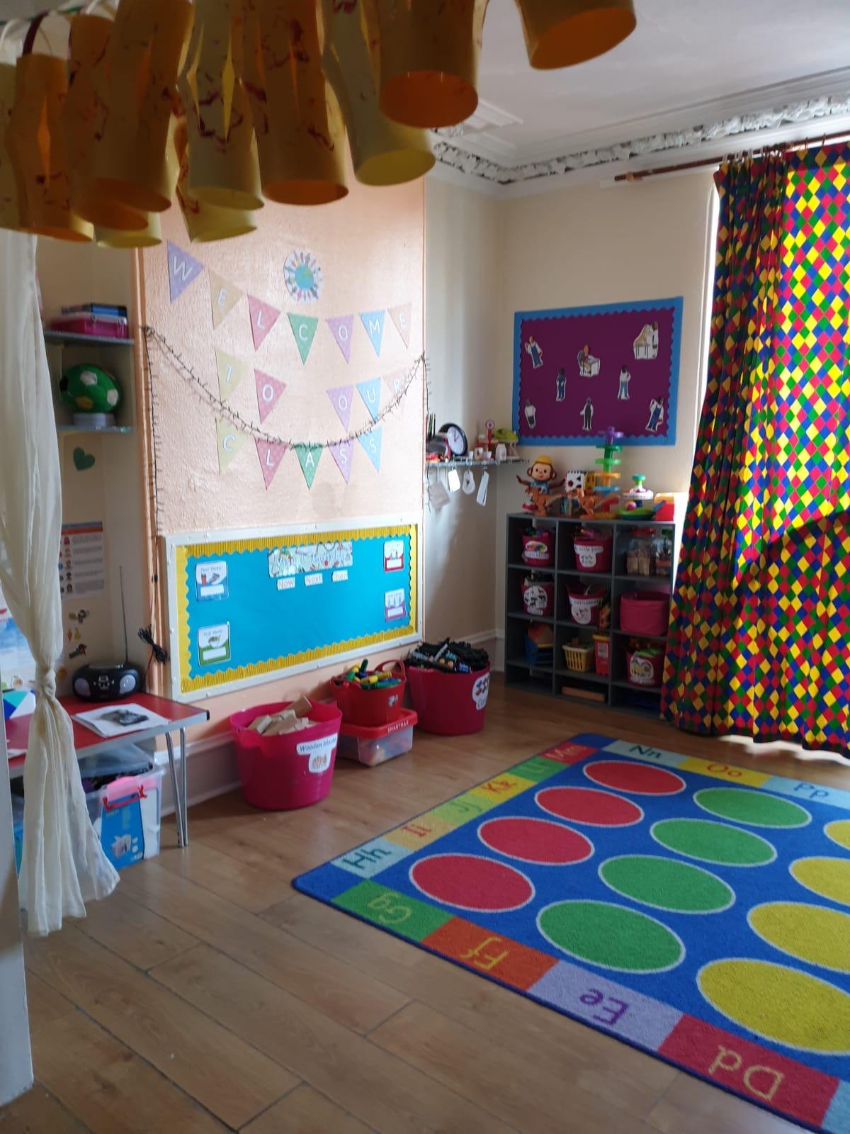 2-3s Room