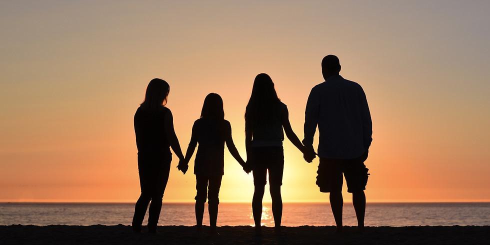 Penn - Family Around Us
