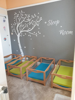 Sleep Room