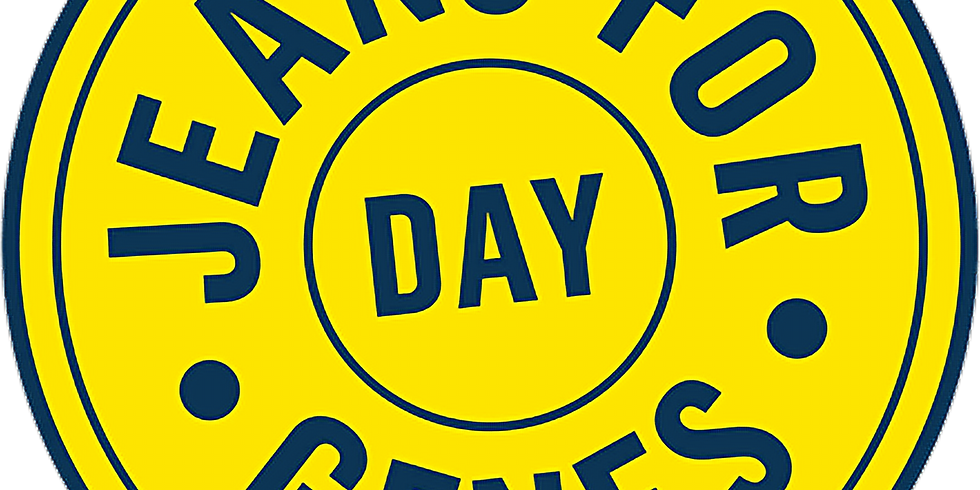 Avenue Road - Jeans for Genes Day
