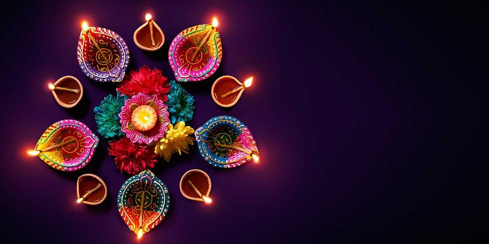 Merridale - Diwali