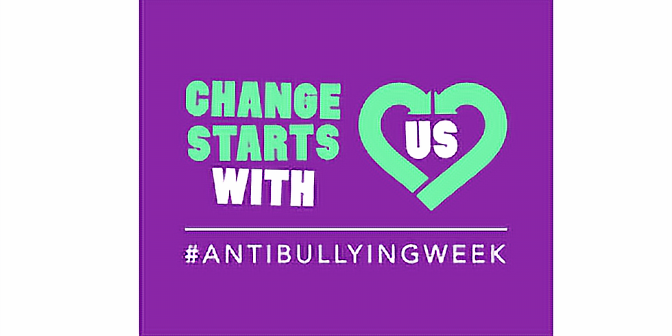 Avenue Road - Anti Bullying Week