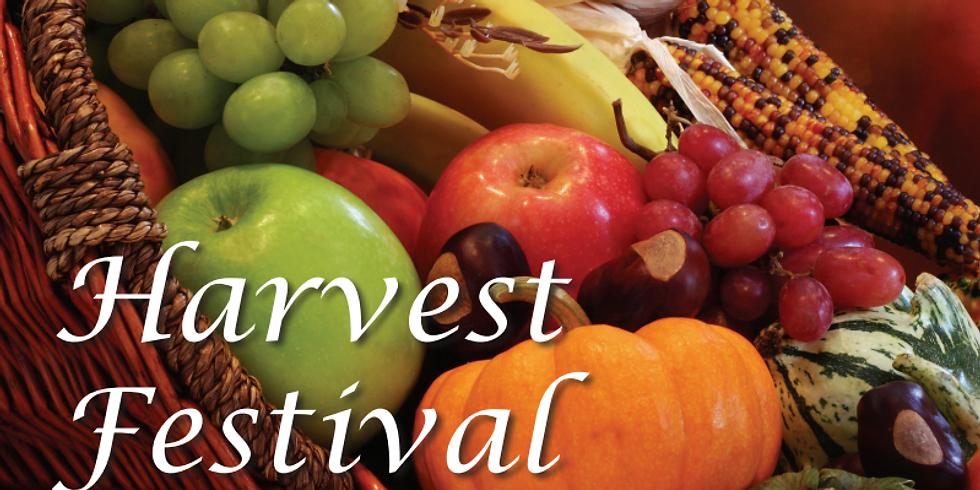 Penn - Harvest Festival