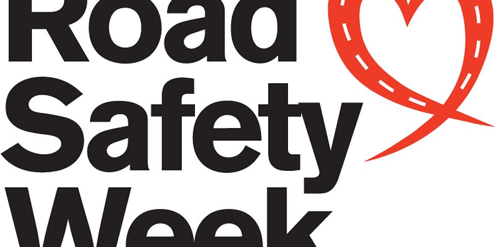 Avenue Road - Road Safety Week