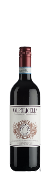Valpolicella DOC 2017 375ml