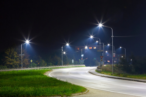 Blightsolution - VERTAX led street light