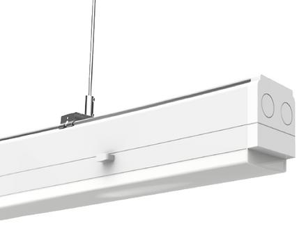 Blightsolution - linear led 120 degree