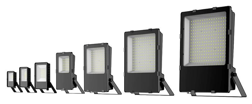 Blightsolution - A.P. Slim Floodlight EC