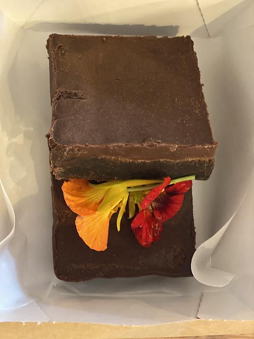 Lindt Chocolate Brownie