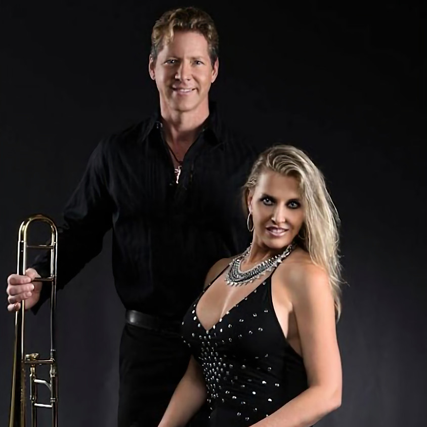 Donna DeVine Band (Big Band Orchestra Swing Dancing)