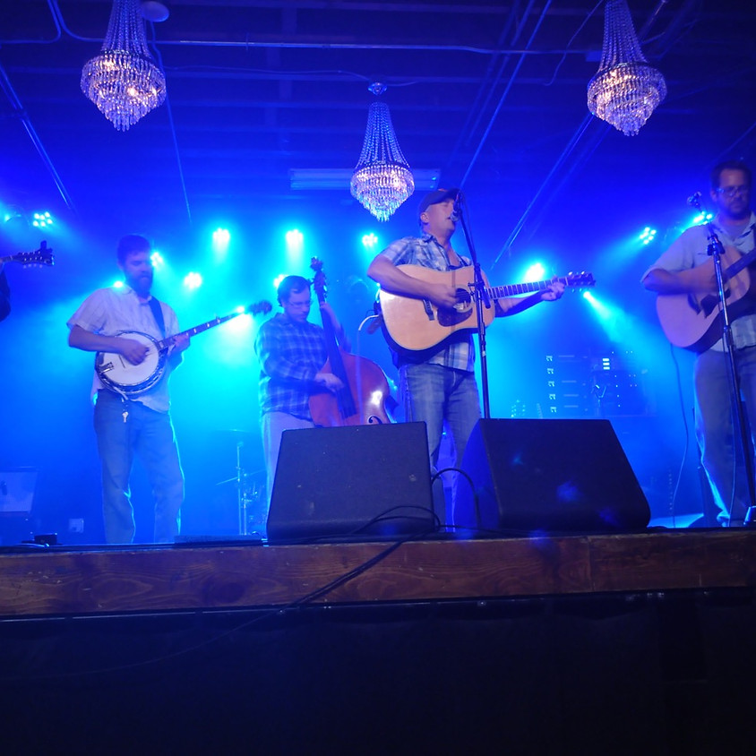 AMCO trio - St. Julien Hotel