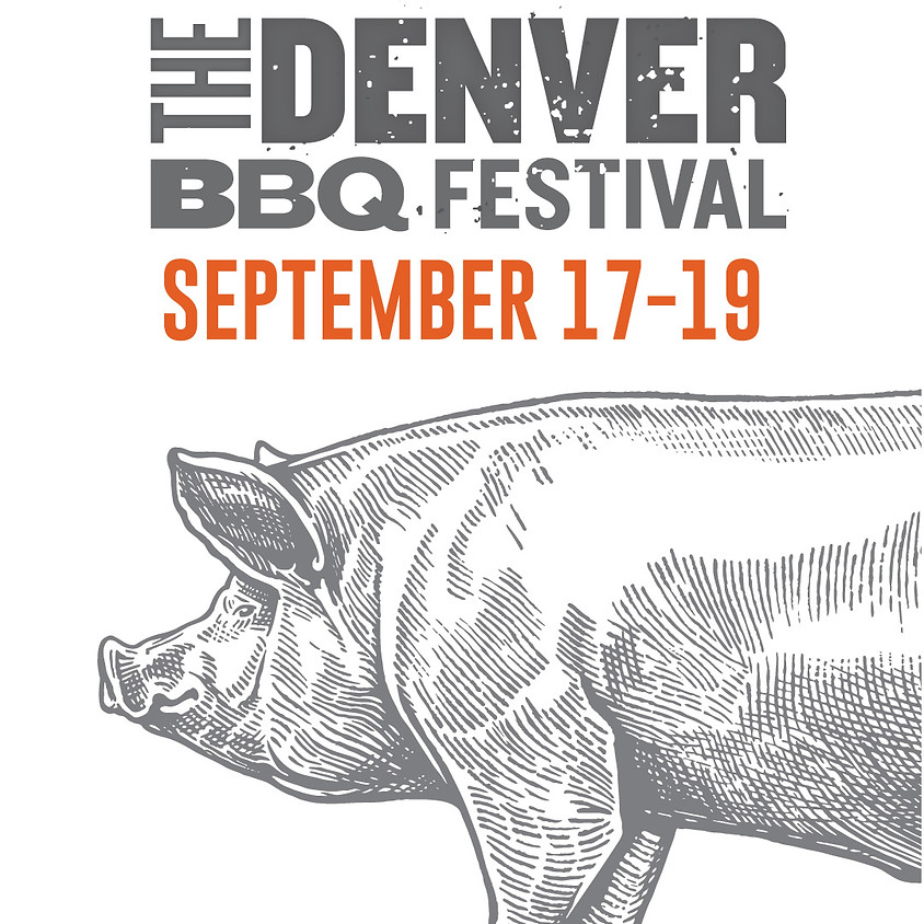 Denver BBQ Festival