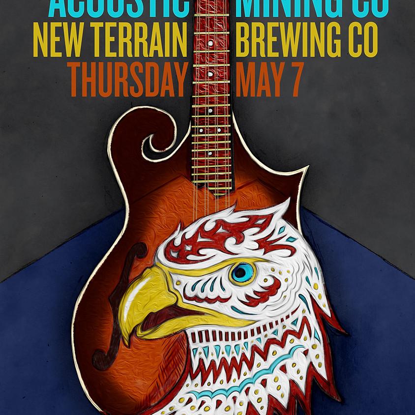 New Terrain Brewing Company