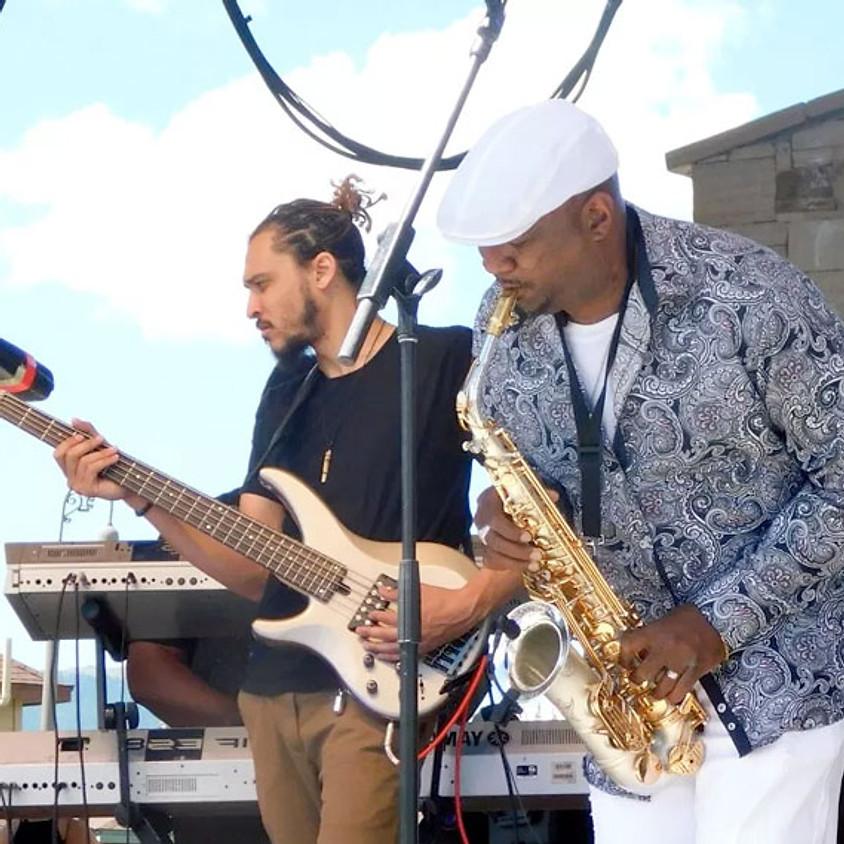 Tony Exum Band