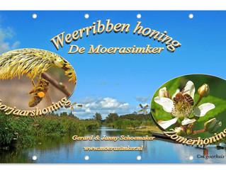 Banner voor de Moerasimker