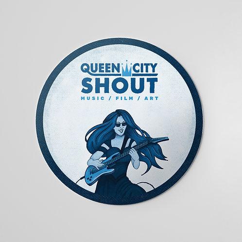 QCS 2020 Sticker Pack