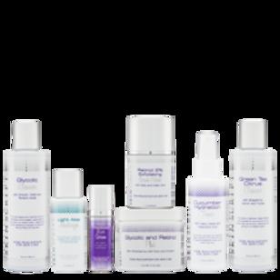 Oily Skincare Regiment