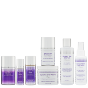Normal/Combination Skincare Regiment