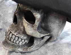 Quirk skull